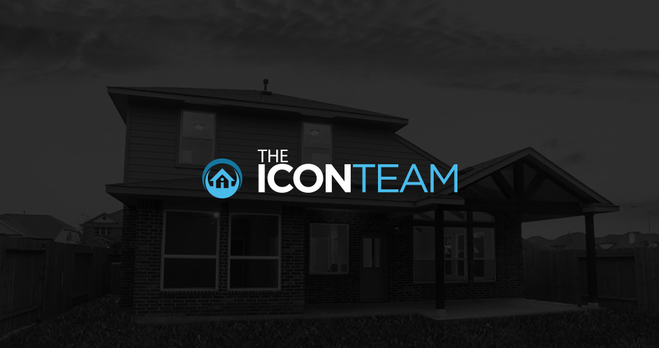 The Icon Team - Branding by MESH Creative